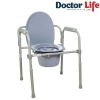 Стул-туалет 12627 Dr.Life