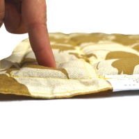 Противопролежневая накидка Эко Матера, размер 60х60 см