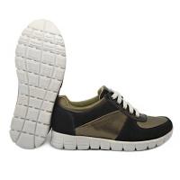 Кроссовки на шнурках Orthobe мод.602