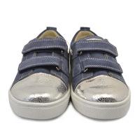 Кросівки-кеди на липучках Orthobe мод.611