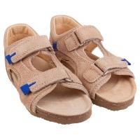 Детские ортопедические сандали Ортекс Т-32, (Украина)