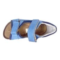 Дитячі ортопедичні босоніжки 4Rest-Orto арт.07-012