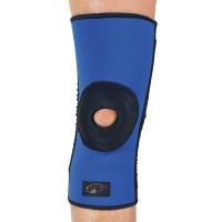 Наколенник эластичный для средней фиксации колена К-1-Т (XXL-XXXL) Реабилитимед