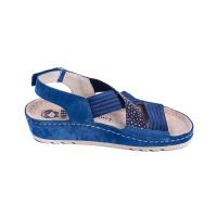 Босоножки женские VESUVIO BLUE 8800 Mubb