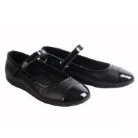Ортопедичні туфлі в школу Orthobe мод. 401