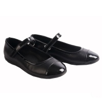 Ортопедические туфли в школу Orthobe мод. 401