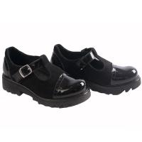 Ортопедичні туфлі в школу Orthobe мод. 700 (р.36-39)