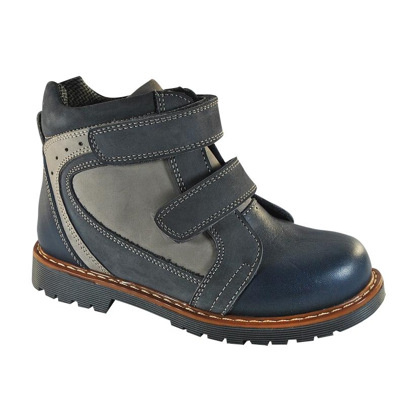 Детские ортопедические ботинки 4Rest-Orto арт.06-524 (р.31-36)