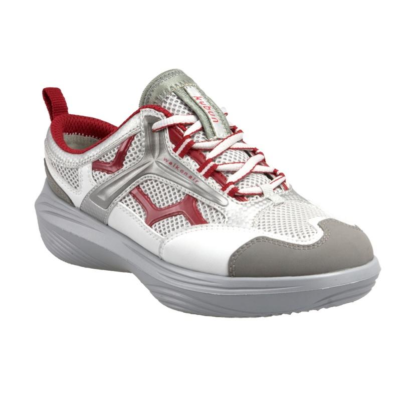 Физиологическая обувь женская Kyboot Namsan W Red