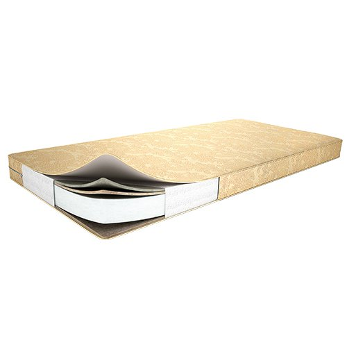 Матрац подростковый Junior латекс Lux baby 160х80 (высота 10, 12, 16)