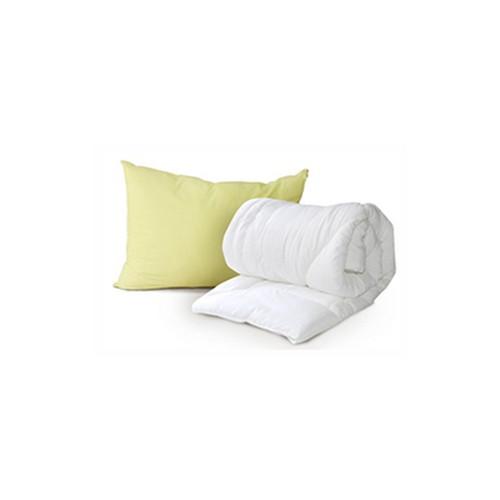Подушка для новорожденных Lux baby