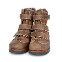 Детские ортопедические ботинки 4Rest-Orto арт. 06-762 (р. 31-36)