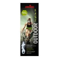 Ортопедическая стелька для занятий спортом Outdoor Mid арт. 216 Pedag