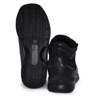 Ботинки женские S3502 Nappa/Camoscio Nero Sabatini