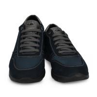 Мужские кроссовки H4030 Jack/Cordura Blu Hergos