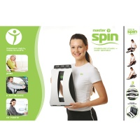Тренажер Master Spin масажер-профілактор