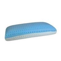 Подушка с ортопедическим эффектом Kamasana MemoGel 3d 35x70x14 см