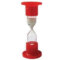 Песочные часы процедурные тип 2-5 (10 мин) Стеклоприбор