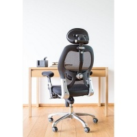 Кресло эргономичное GAIOLA Office4You