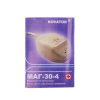 Аппарат МАГ-30-4 для низкочастотной магнитотерапии