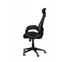 Кресло эргономичное Briz black Special4You