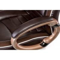 Кресло эргономичное Aries brown Special4You