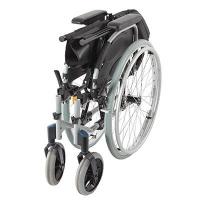 Облегченная инвалидная коляска Invacare Action 2 NG Action 38 см черная