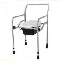 Кресло с санитарным оснащением регулируемое KT-770 Heaco