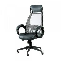 Кресло эргономичное Briz grey / black Special4You