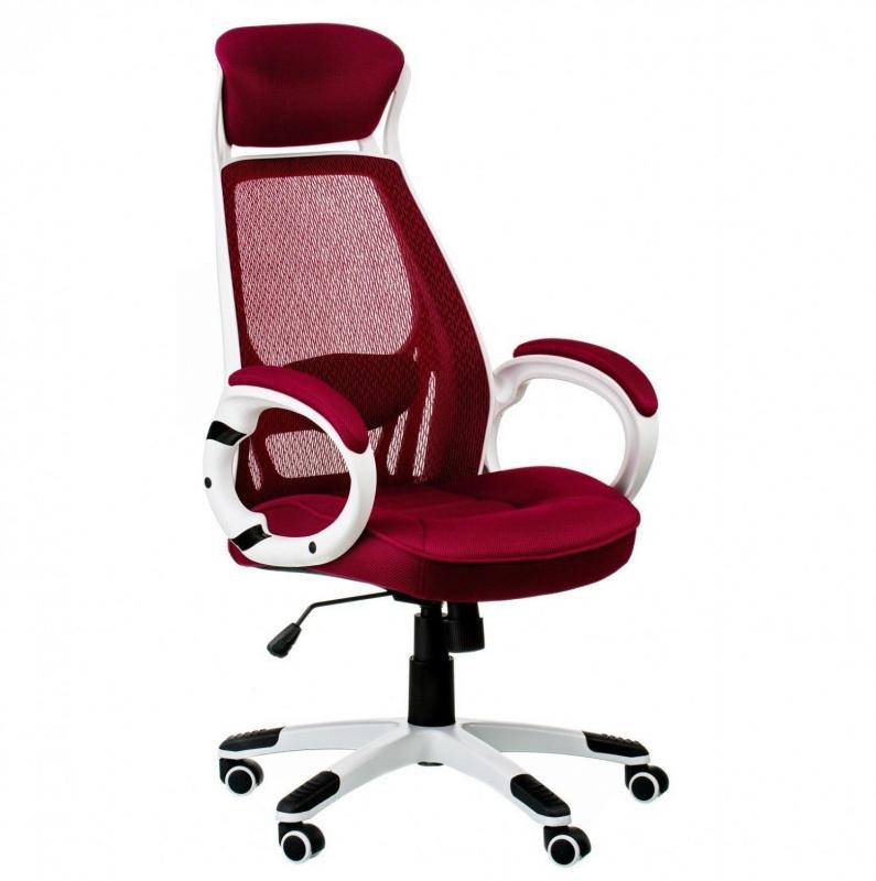 Кресло эргономическое Briz Red Special4You