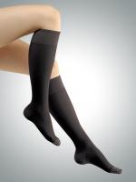 Гольфы антиварикозные с носком, плотные АВИЦЕНУМ 140 1 класс, Aries