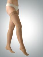 Чулки антиварикозные с носком, плотные АВИЦЕНУМ 140 1 класс, Aries