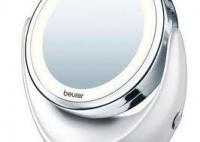 Косметическое зеркало Beurer BS 49, (Германия)