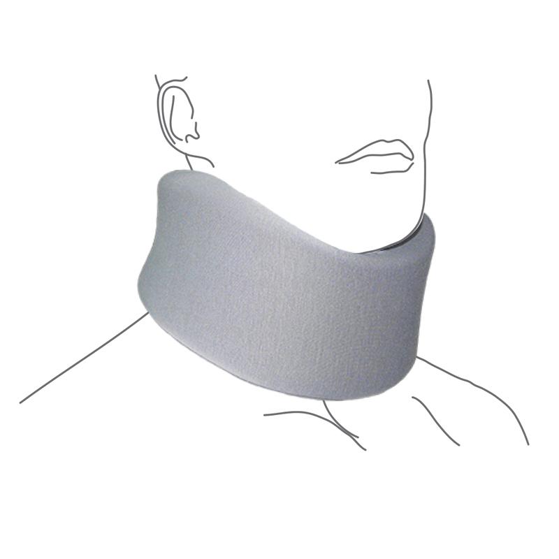 Шейный бандаж мягкой фиксации (ШИНА ШАНЦА) R1101 Remed
