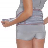 Бандаж для беременных (до и послеродовой) эластичный R4102 Remed