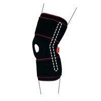 Бандаж на коленный сустав с полицентрическими шарнирами R6302 Remed