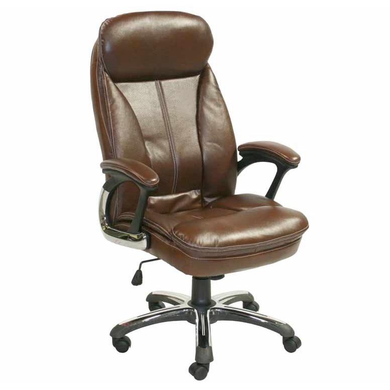 Кресло эргономичное CAIUS Office4You