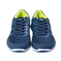 Мужские ортопедические кроссовки при диабете dw active Morning Blue Diawin