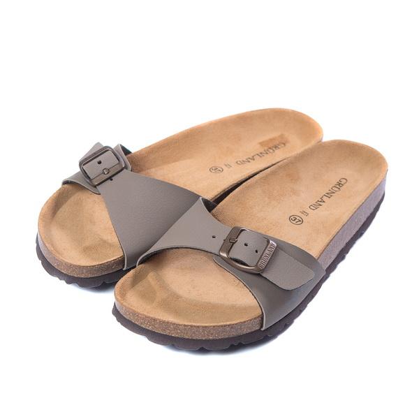 Женская обувь CB0024 40SARA TORTORA GRÜNLAND (Италия)