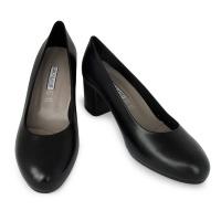 Женские ортопедические туфли CACI SC4039 NERO (BLACK) GRÜNLAND (Италия)