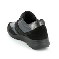 Женские ортопедические ботинки CALL SC3907 NERO GRÜNLAND (Италия)