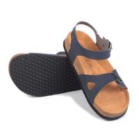 Анатомические сандалии FA-106 синие Foot Care