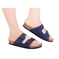 Анатомические шлепанцы FA-301 синие Foot Care