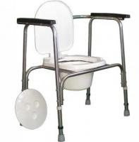 Стул-туалет СТ-1.1.0 (НТ-04-002) ВЗ Шанс