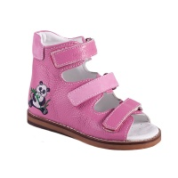 Детские антиварусные ортопедические сандалии 08-802 4Rest-orto