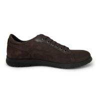 Мужские ботинки, арт SC4792 brown GRUNLAND