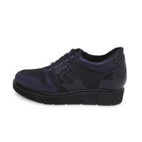 Женские ботинки C.Alessand Blu S7014I9-M9607 Sabatini