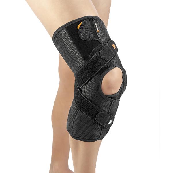 Ортез на коленный сустав функциональный текстильный OCR400 Orliman