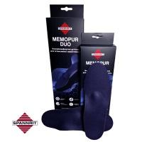 Memopur Duo стелька-супинатор D9478B78D0348 SUNBED