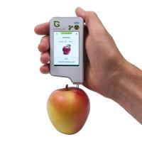 Дозиметр, нитрат-тестер и измеритель жесткости воды GreenTest ECO 6 (новый дисплей) Anmez ltd